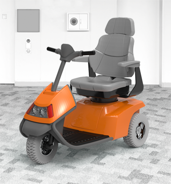 Medical Mobility