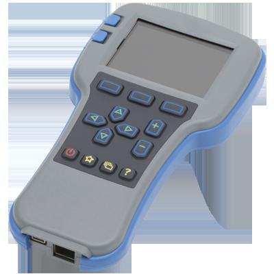 1313 Handheld Programmer